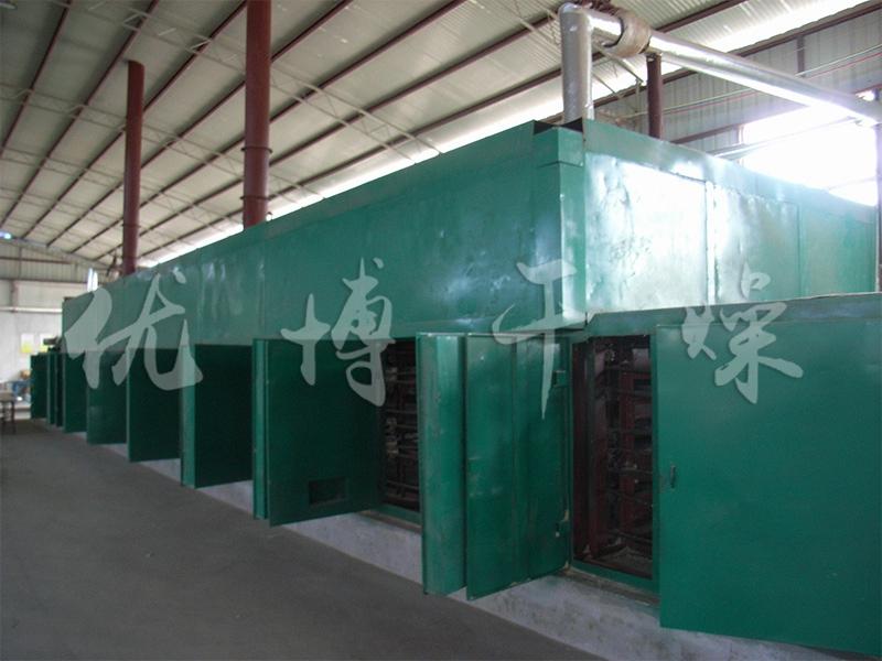 气流粉碎机_DW系列多层带式干燥机-常州市优博干燥工程有限公司